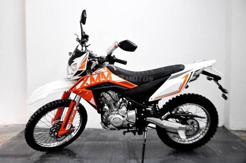 Motomel Xmm 250 2021 Nuevo Diseño