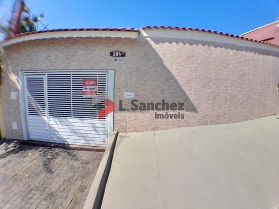 Casa Residencial No Jardim Ivete - Ml11790153