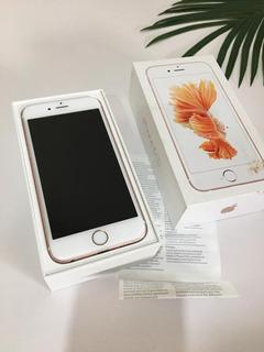 Celular iPhone 6s 64gb