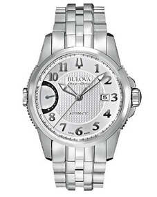 Relógio Masculino Bulova Automatico Accuswiss Calibrator