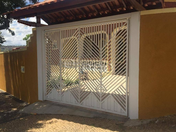 Casa À Venda Em Parque Cecap - Ca010070