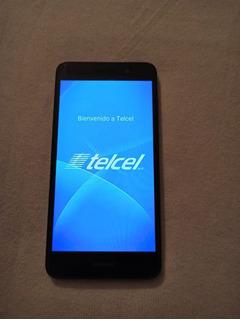 Huawei Gw 13 Mpx 16 Gb Telcel Color Negro