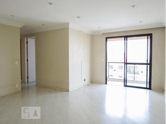 Apartamento No 11º Andar Com 3 Dormitórios E 2 Garagens - Id: 892963530 - 263530