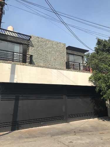 Venta Casa Tecamachalco