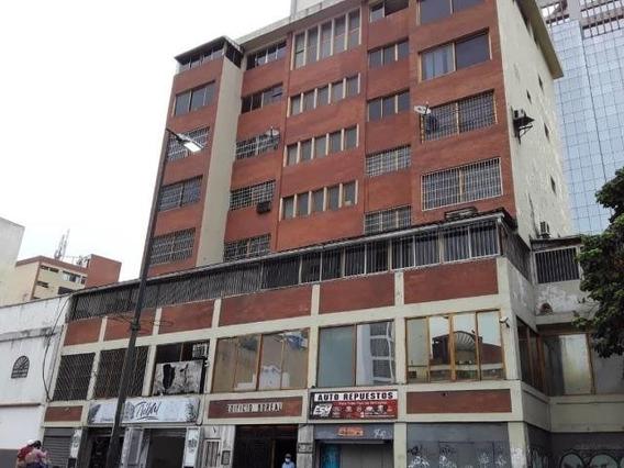 Oficina, En Alquiler, El Recreo, Caracas, Mls 20-18094