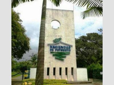 Lote En Haciendas De Potrerito-jamundí