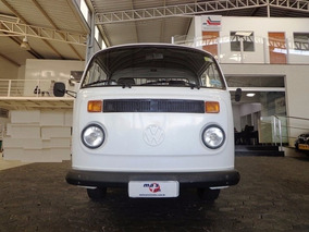 Volkswagen Kombi Pick-up 1.6