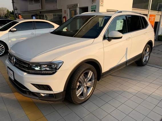 Volkswagen Tiguan Highline 2019 (611 E)