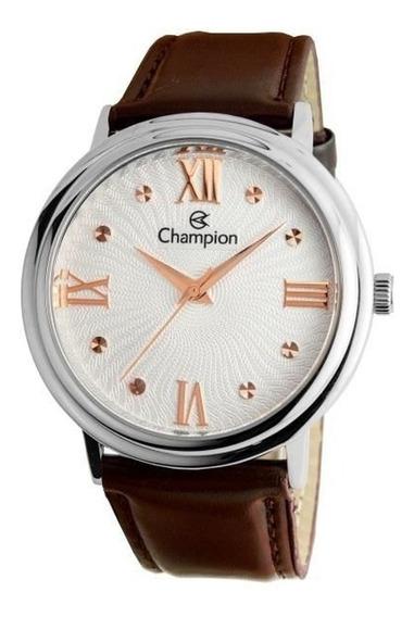 Relógio Champion Feminino Ch22822z