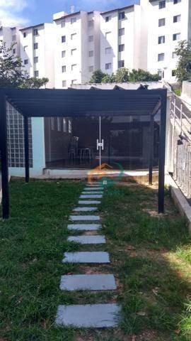 Imagem 1 de 20 de Apartamento Com 2 Dormitórios À Venda, 45 M² Por R$ 178.000 - Jardim São Luis - Guarulhos/sp - Ap1720