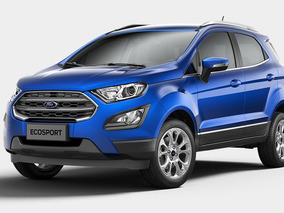 Ford Ecosport 1.5 Se 123cv At 4x2