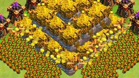 Farme Até 30 Milhoes De Ouro E Elixir Por Dia
