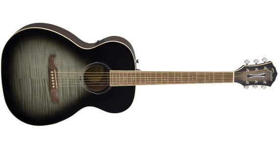 Fender Concert Guitarra Electro Acustica Fishman Concierto