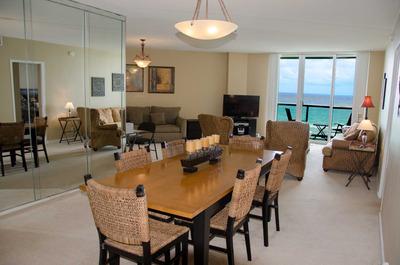 Miami Departamento En Alquiler Temporario (hollywood Beach)