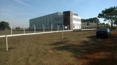 Galpão Para Aluguel Em Santa Terezinha - Ga041629