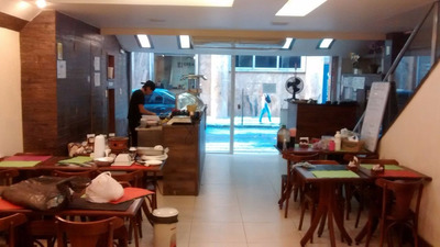 Vende Restaurante Centro Do Rio De Janeiro