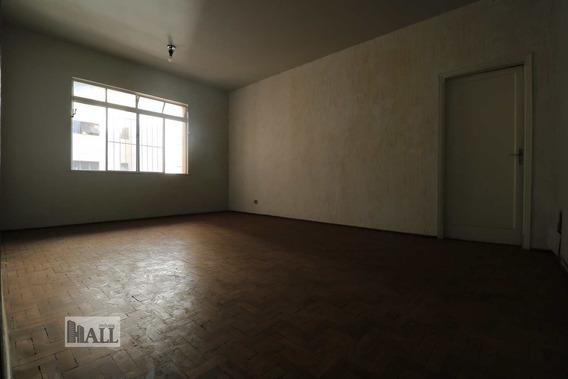 Apartamento À Venda No Centro, 115m², - São José Do Rio Preto - V6761