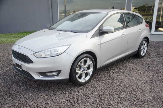Ford Focus L/16 2.0 Se Plus 5ptas (2016)