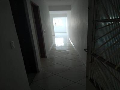 Linda Casa Bem Localizada No Bairro Veloso/ Osasco - 10614