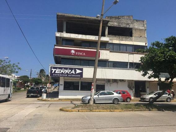 Oficina En Renta Av. Vicente Guerrero, Col. Centro