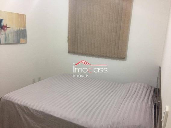 Apartamento Residencial À Venda, Vila Nossa Senhora Do Carmo, Araraquara - Ap0577. - Ap0577