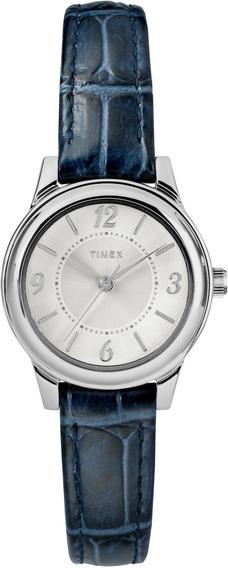 Relógio Timex Classics (26mm) - Tw2r86000