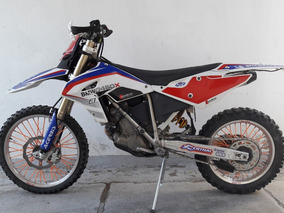 Bmw G 450 X