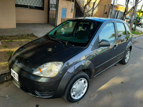 Ford Fiesta 1.6 Ambiente Mp3