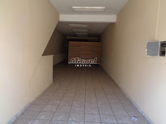 Salao Comercial - Centro - Ref: 5325 - L-50981