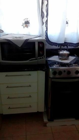 Apartamento Com 2 Dormitórios À Venda, 61 M² Por R$ 285.000 - Cavalhada - Porto Alegre/rs - Ap3464