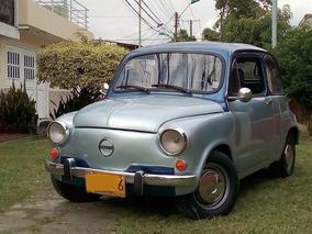 Fiat Toplino 1979