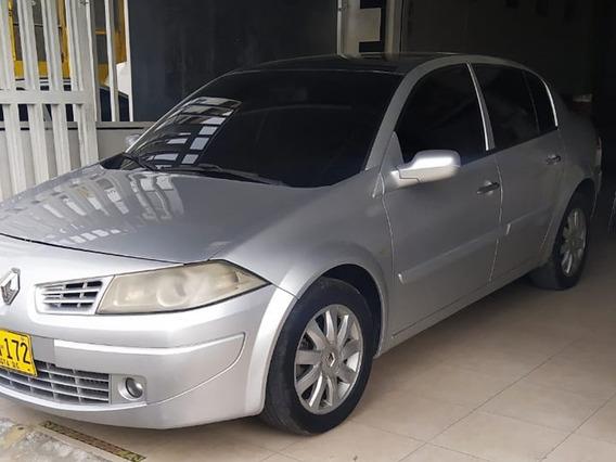 Renault Mégane Ii Mt 2.0