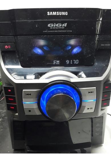 Mini System Samsung Mx-cr30/xaz