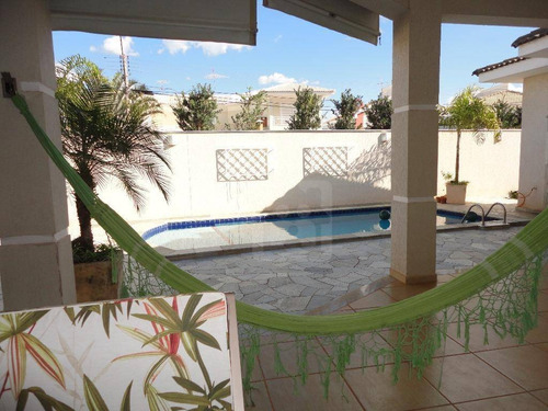 Imagem 1 de 14 de Casa Com 3 Dormitórios À Venda, 325 M² Por R$ 1.350.000,00 - Aeroporto - Araçatuba/sp - Ca0472