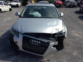 Audi A3 2009 Partes Refacciones Desarme