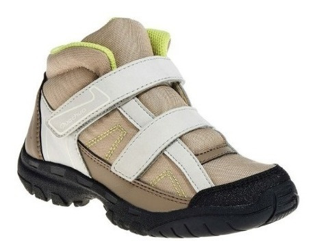 Tenis Quechua Arpenaz 50 Mid Shoes Boy