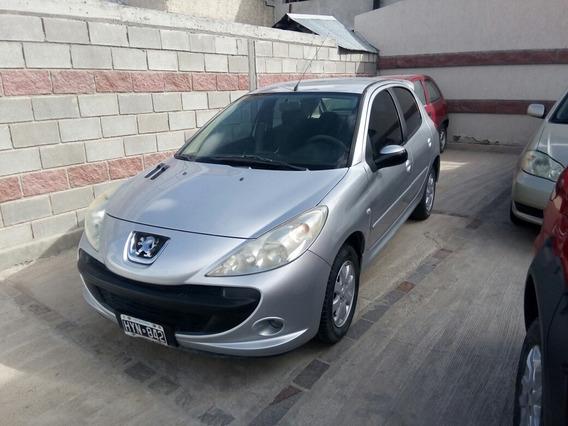 Peugeot 207 Compact Xs 1.4 2009