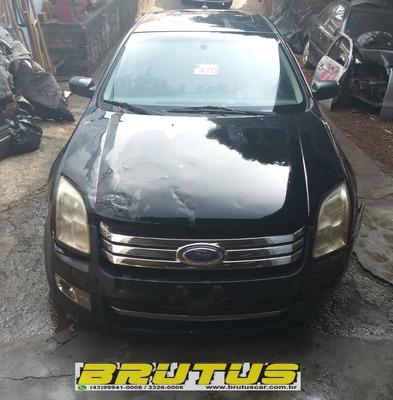 Pecas Ford Fusion 2.3 2006 2007 Sucata Somente