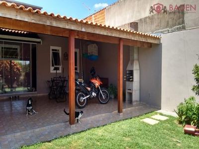 Casa A Venda Parque Jambeiro - Ca01156