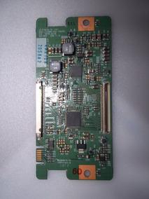 Placa T-con Tv Philips 32pfl3406/78 Modelo 6870c-0313b