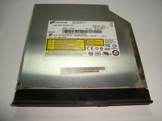 Gravadora Dvd Gt32n Emachines E732