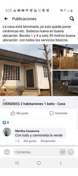 Se Vende Casa En Ciudadela Fabián Palacios Portoviejo