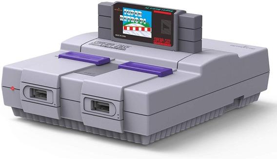Case Superpi Retroflag® Super Nintendo Raspberry Pi 3 B E B+