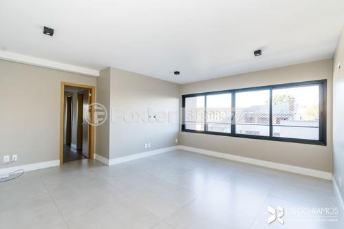 Imagem 1 de 30 de Apartamento, 3 Dormitórios, 102.46 M², Passo Da Areia - 207461
