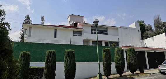 Hermosa Casa En La Herradura Estado De Mexico