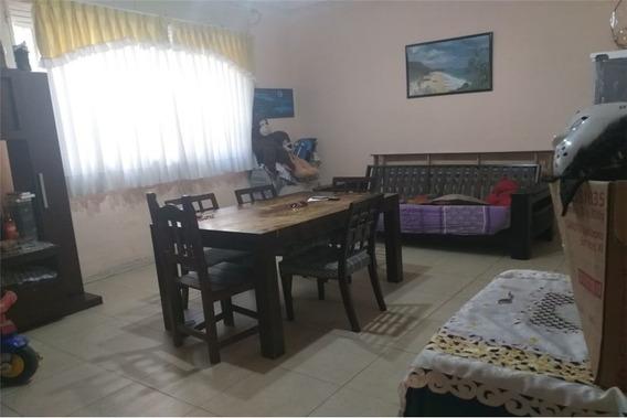 Venta - Villa Crespo - Ph Tipo Casa - 3 Ambientes