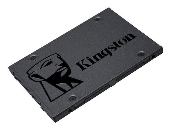 Hd Ssd Kingston 960gb A400 Sata3 2.5 Pol Pc - Notebook