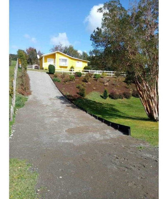 Sector Rural Mechaico Km 12 De Ancud A Castro