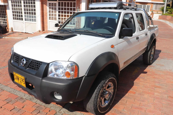 Nissan Frontier 2.5 Diesel 4x4