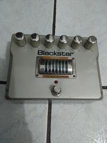 Pedal Blackstar Ht Distortion Valvulado Para Guitarra